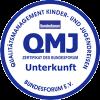 siegel_bundesforum_qmj_unterkunft